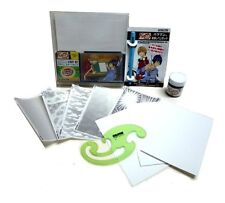 New How to draw Manga BAKUMAN start set Japan anime Painting-tools kit Japan