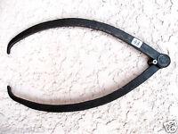 (n°43) OUTIL ANCIEN, compas forgé de 38,5 cm .