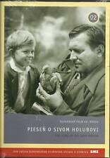 Song Of The Grey Pigeon (Piesen o sivom holubovi) Slovak DVD English subtitles