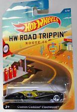 HW Road Trippin MAZDA Mx48 Turbo 1 8t 64 Hot Wheels USA Cbj03