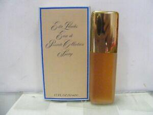 ESTEE LAUDER Eau De Private Collection 50 Spray
