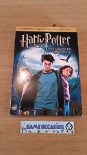 HARRY POTTER ET LE PRISONER FROM AZKABAN / BOX 2 DVD EDITION COLLECTOR FILM