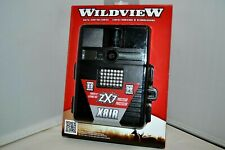 Wildview X8IR Digital Video Scouting Camera / NEW SEALED