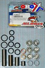 TM Racing SMR125 SMR450F SMR530F 2008 - 2009 ALL BALLS Swingarm Linkage Kit