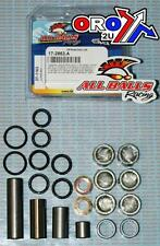 TM Racing SMR125 SMR450F SMR530F 08-09 ALL BALLS Bras oscillant Liaison Kit