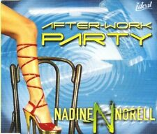 Nadine Norell After-work Party (#zyx/fyn0020)  [Maxi-CD]