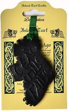 Ireland Turf Crafts F34 Lucky Horseshoe Decoration Hanging Ornament