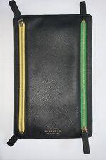 Smythson Travel Wallet
