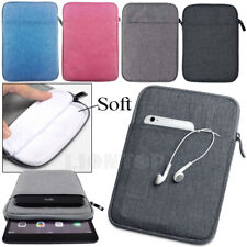 "For Samsung Galaxy Tab A/E/S5e 7""-10.5"" Tablets 2019 Sleeve Bag Case Pouch Case"