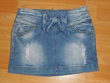 Jupe mini jean's Taille 34 XS  12 ans - Excellent état