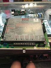 Bosch control panel D7212G Security System Board WITH UPGRADES