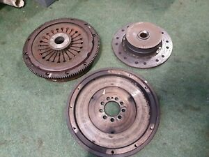 Porsche 944 Clutch And Flywheel 2.5 8 Valve 924s