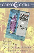ECLIPSE COMICS - ECLIPSE EXTRA 67, MAY 1990 - THE MAGIC FLUTE - P CRAIG RUSSELL