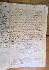c1830 - Grand Matrimonial Lottery, And Other Manuscript Verses Etc.