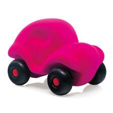 Rubbabu Rubbabu Car Little (Pink) Vehicle Playset Push Along Toys Child Kids