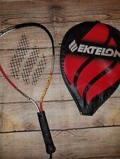 Ektelon Ascent Titanium Longbody Racquetball Racquet Pre-Owned Sports Equipment.