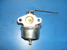 NEW   Carburettor For qualcast classic 30/35/43S  with Tecumseh engine