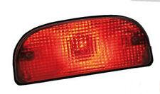 """Zodiac Custom Fat Bob Taillight - Fits Fat Bob style rear fender 7""""-9"""" BC20286 T"""