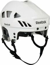 Reebok 7K Hockey Helmet Size Small 51-56CM White