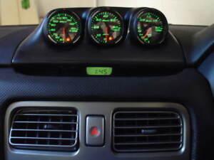 Gauge Pod - Subaru Forester XT SG 03-08