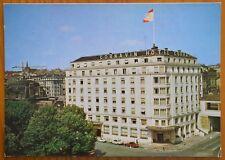 """CPM """" HOTEL CORNAVIN - Genève"""