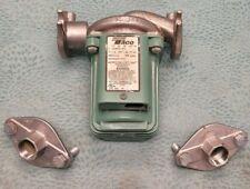 Taco 0014 Sf1 Hot Water Circulator Pump Ss 18 Hp