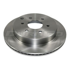 Disc Brake Rotor Rear Pronto BR901118