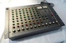Ibanez RM 80 Analog 8 Kanal Mixer Vintage Analogue Rack Mixer Console (RM80)