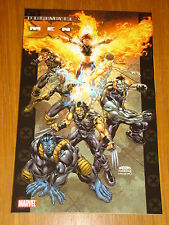 X-MEN ULTIMATE COLLECTION BOOK 2 MARVEL COMICS MARK MILLAR GN 9780785128564
