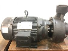 Dayton 5 HP Centrifugal Pump