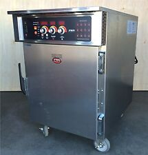 Fwe Lch-6 Low Temp Cook And Hold Insulated Oven Food Warming Cooking Equipment