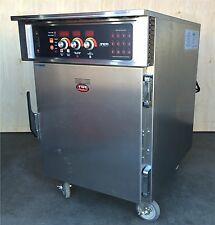 Fwe Lch-6 Half Size Cook And Hold Insulated Oven Food Warming Cooking Equipment