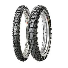 Maxxis MaxxCross Pro IT M7305 110/100 18 (64M) E-Marked Motocross / MX Tyre