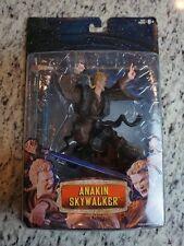 """Anakin Skywalker 2002 STAR WARS Unleashed 7"""" Figure MOC"""