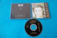"MIKE OLDFIELD "" AMAROK "" CD 1990 VIRGIN RECORDS NUOVO"