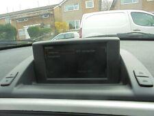 bmw z4 navigation screen fits 2003-2009