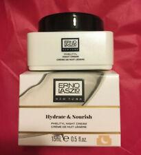 Bnib Erno Laszlo Hydrate & Nourish Phelityl Night Cream 15 ml