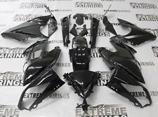 ABS Fairing Kit for Kawasaki Ninja 650R ER6F ER-6F 2009 2010 2011 Glossy Black