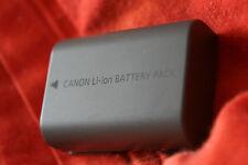 original Canon Akku NB-2LH für Canon EOS 350d und 400d
