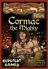 The Red Dragon Inn: Allies - Cormac the Mighty (New)