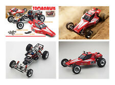 Kyosho Tomahawk Legendary Series Kit Buggy 1/ 10 2WD Auto RC 30615