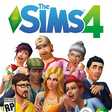 PS4 The Sims 4 SONY PLAYSTATION EA Simulation Games PREORDER