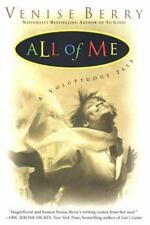 All of Me: a Voluptuous Tale by Berry, Venise, Good Book