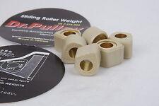 Dr pulley Slide roller 15x12 4g for Yamaha Vino Zuma JOG 50cc 1E40QMB
