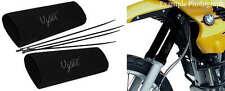 Viper neoprene long fork seal savers fits: Honda NX250 88-90