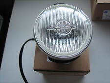 VX VU VY COMMODORE SS FOG LIGHT LAMP x1 BRAND NEW GENUINE GM SS LOGO IMPRINT