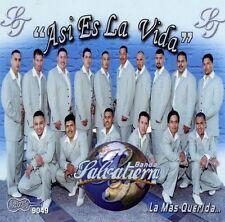 Asi Es La Vida CD (2005)