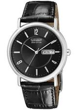 Citizen Runde Armbanduhren für Herren
