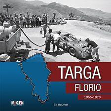 Targa Florio 1955-1973 (Sports Car Racing Mercedes Porsche Ferrari) Buch book
