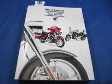 collectif Harley-Davidson Pièces et accessoires genuine motor 2012...